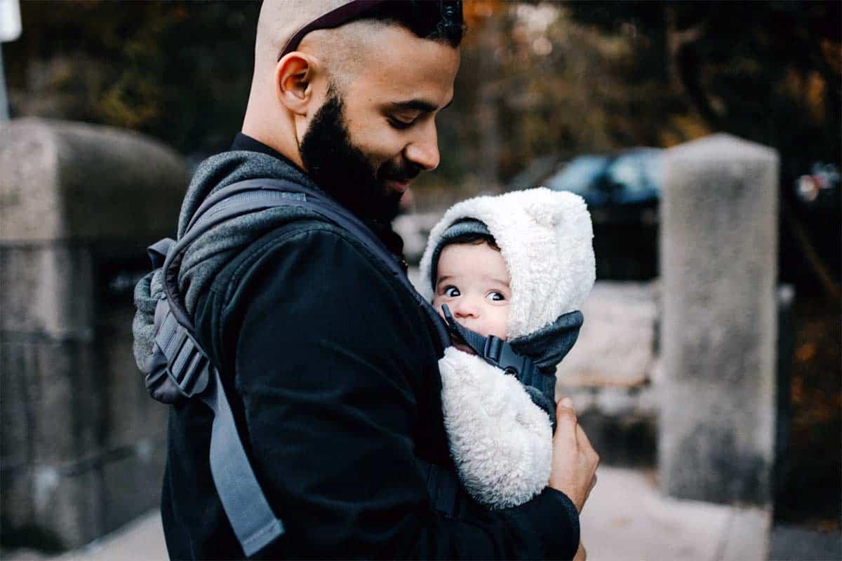 Llevar al bebé: Consejos y trucos