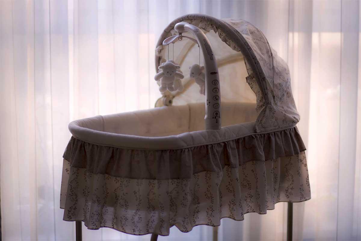 Elección de la cuna del bebé