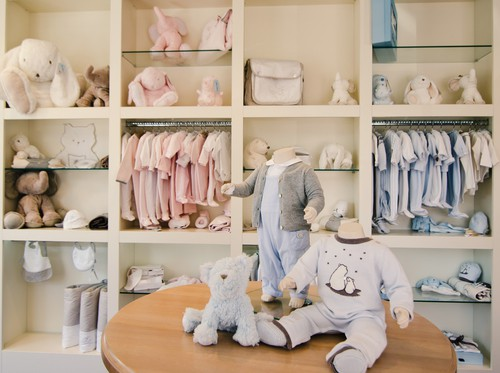 Cómo cambia el comportamiento de compra con el segundo hijo