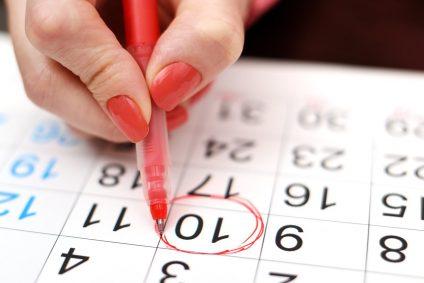 Ovulación: identificación y signos de ovulación.